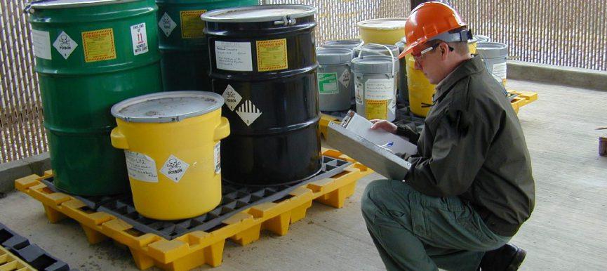 Identification, collecte, reconditionnement et exportation