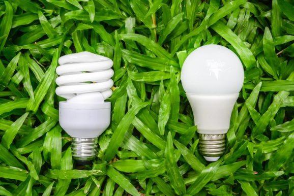 Traitement et élimination des néons et ampoules LBC